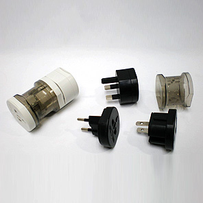 WTP301 Travel Adapter