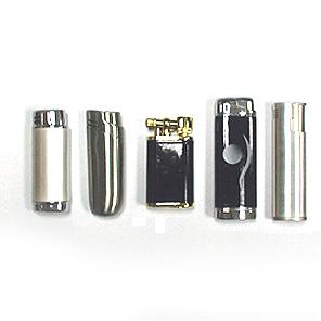 Classic Aluminium Lighter
