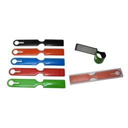 GM618 PVC Luggage Tag