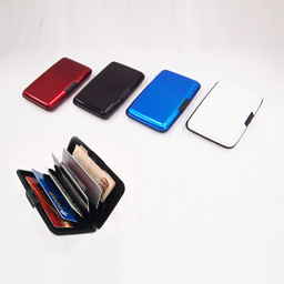 GM214 Credit Card Wallet