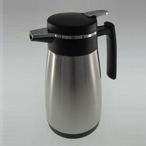GM1300 Stainless Steel Vacuum Jug