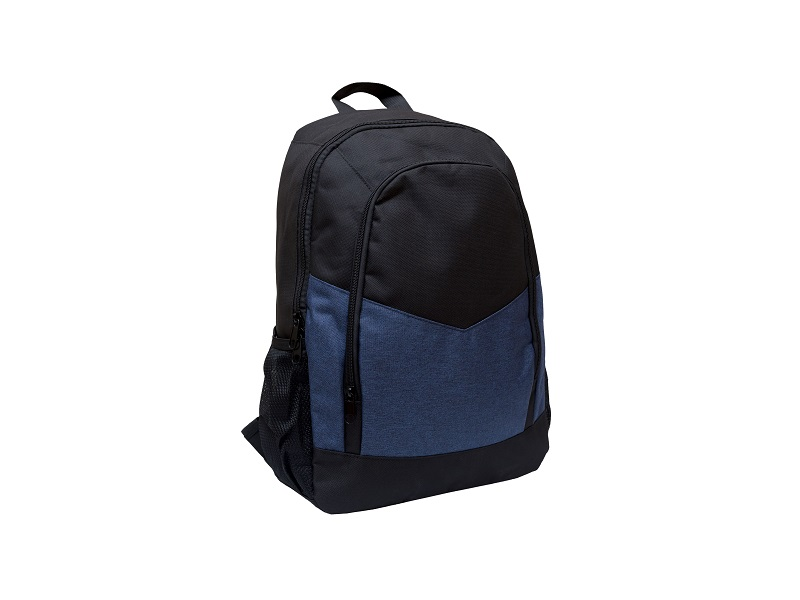 2Tone Labtop Backpack Bag