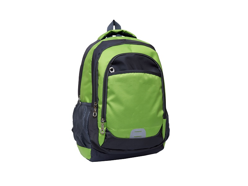 Good Grade Jacquard Labptop Backpack Bag