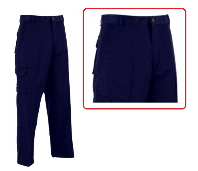 100% Cotton Long Pants