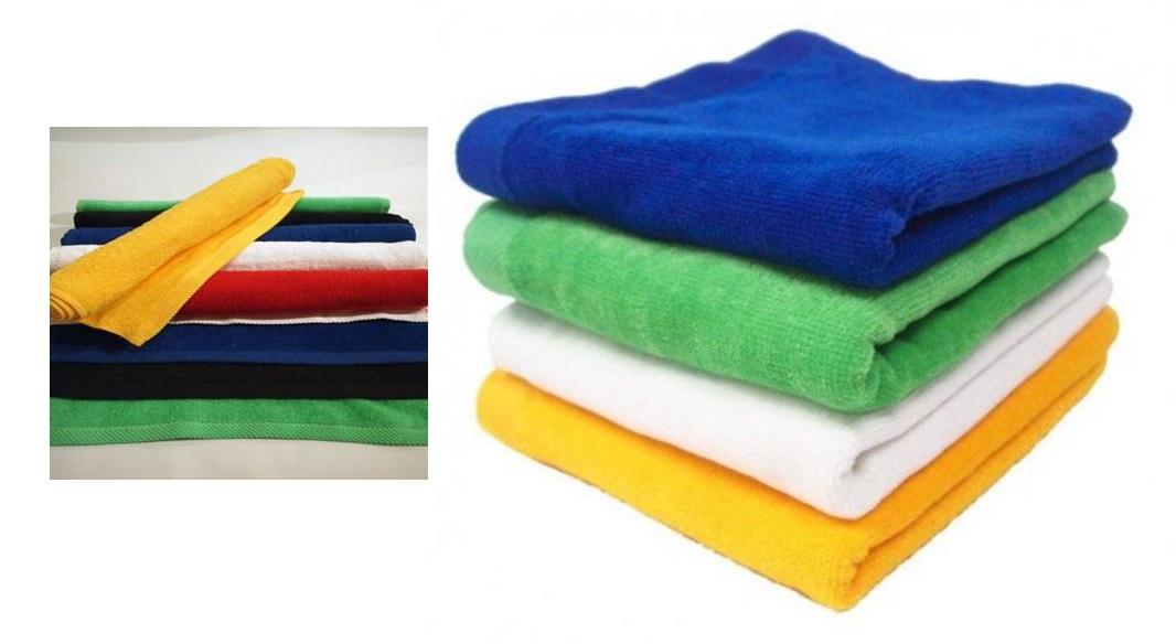 120gsm Gelong Towel