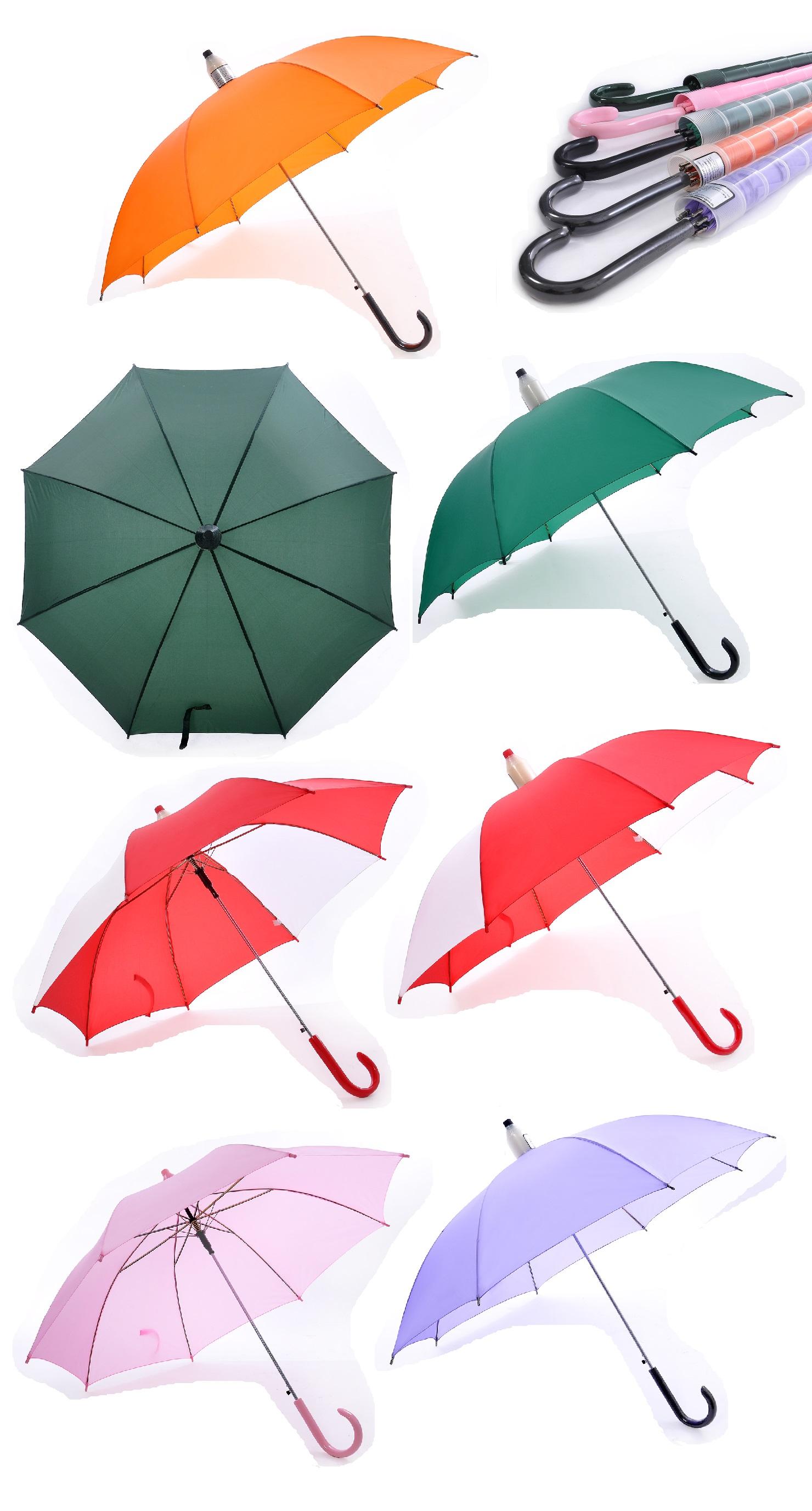 24inch Anti-Drip Umbrella