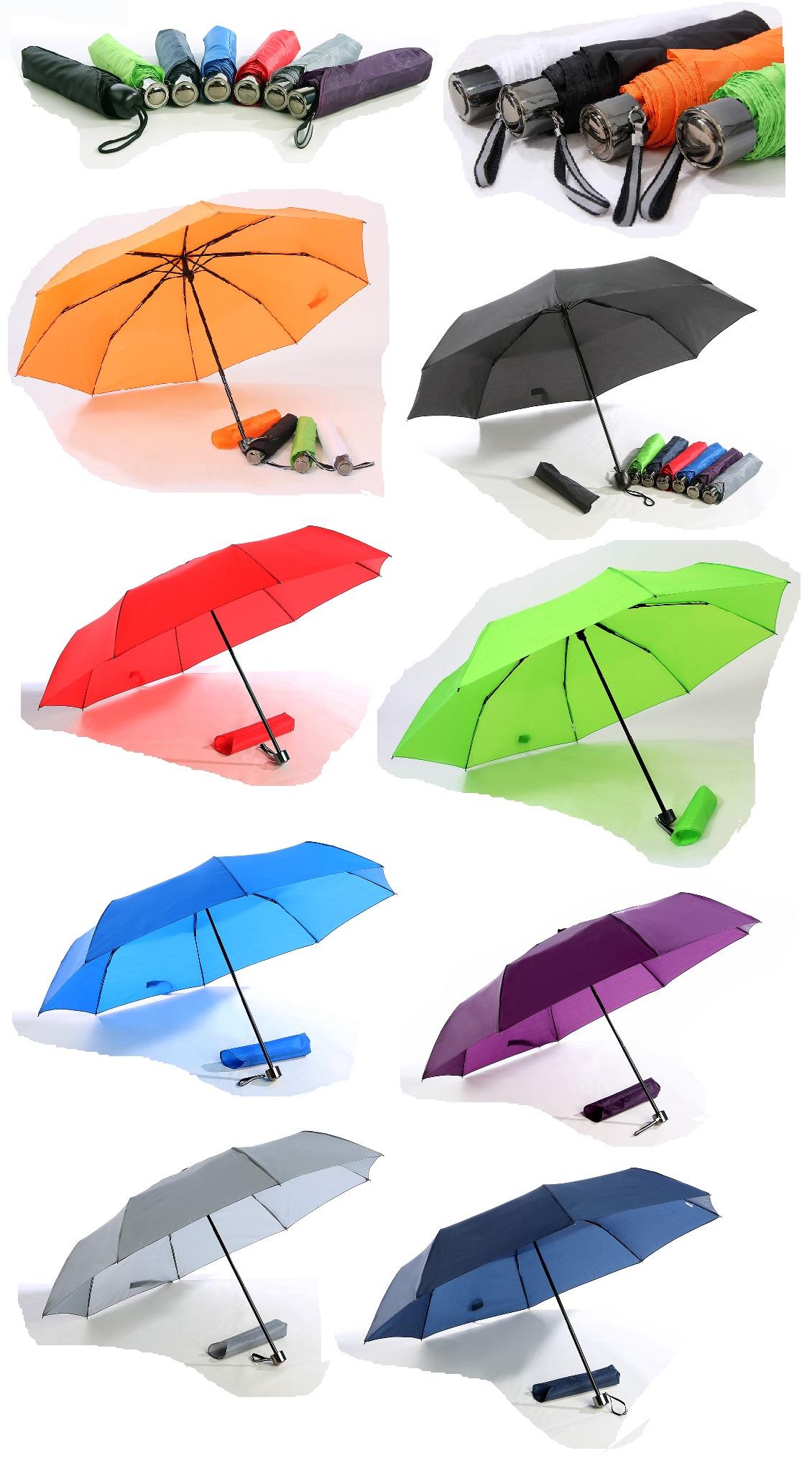 Basic Foldable Umbrella