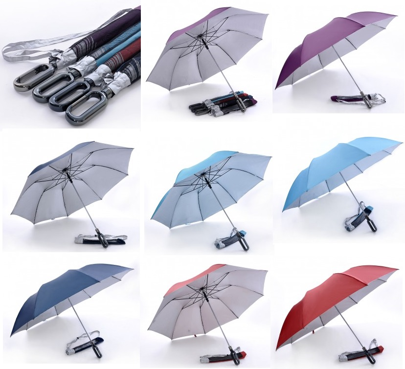 28inch Golf Umbrella (collapsible type)