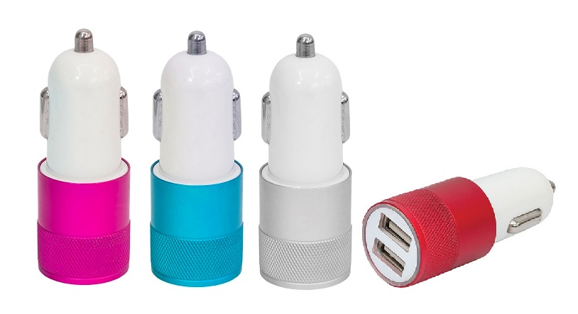 Car Travel Adapter