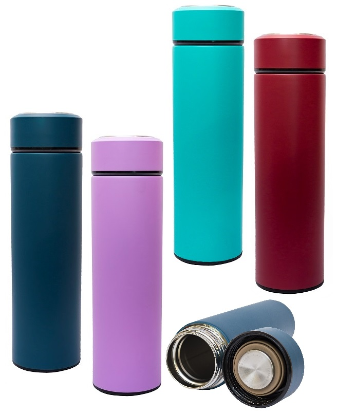 500ml Classic Stainless Steel Vacuum Flask